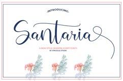 Santaria Product Image 6