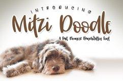 Mitzi Doodle Font Product Image 1