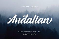 Andallan Product Image 1