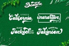 Bealiva Font Product Image 3