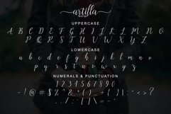 The Amarlettering Bundles Vol. II ONLY $5 Product Image 4