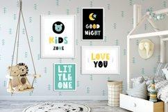 Tiny Joy Font - Scandinavian & Kids Product Image 4