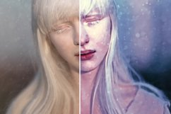 Digital Painting Effect Pro | Photoshop Actions Product Image 5