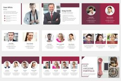 Varied multipurpose PowerPoint Presentation Template Product Image 6