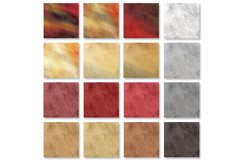 Rock & Stone Red Burgundy and Gold Backgrounds Product Image 2