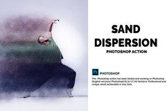 15 Wall Art Photoshop Actions Bundle Product Image 6