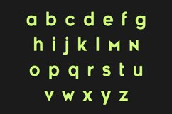 Mimi Typeface Product Image 3