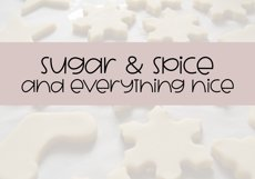 Snickerdoodle - A Cute Handwritten Font Product Image 3
