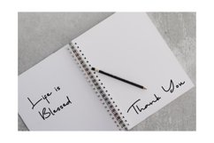 Gelora Handwritten Font Product Image 3