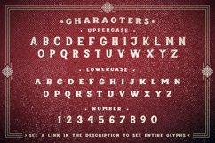 Poptis & Heaver Font Product Image 3