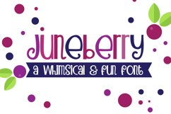 PN Juneberry Product Image 1
