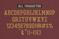 Diamond Lake - Strong Display Typeface Product Image 5