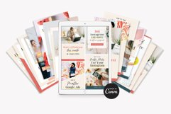 Pinterest Pin Template for Canva Product Image 2