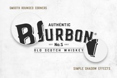 Old Scotch Typeface Product Image 5