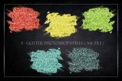 Day Outside - Layered Photoshop Styles Product Image 2
