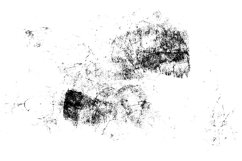 Smeared Ink - 15 Grunge Png Elements Product Image 2
