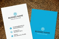 Business Card Product Image 1
