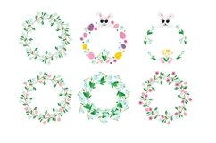 Easter collection SVG Product Image 3