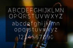 Panic Brush Font Product Image 4