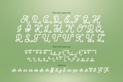 Harietta font and graphics Product Image 3