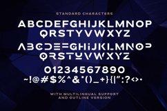 Brolink - Wide Logo Font Product Image 6
