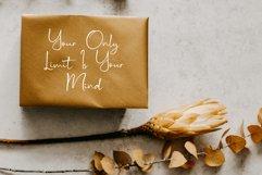 Batsy - Handwriting Font Product Image 9