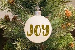 Joy Cut file - SVG & PNG Product Image 1