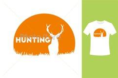 Hunting logo Product Image 2