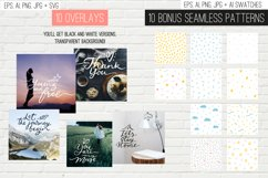 10 overlays, cards and tags Product Image 2
