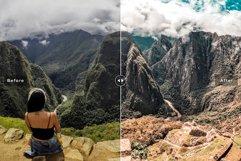 Machu Picchu Mobile & Desktop Lightroom Presets Product Image 5