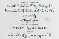 Maddison Lovely Script Product Image 10