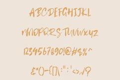 Battnise - whimsical font Product Image 2