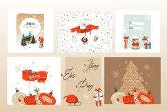 Christmas cards set Product Image 3