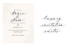 Enchantress   Luxury Font Product Image 2
