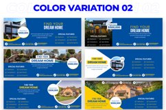 Real Estate 10 Facebook Cover Product Image 3