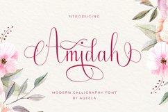 Bundles Classy & Decorative Script Fonts Product Image 2
