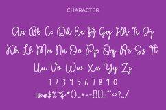 Royattin Modern Calligraphy Monoline Product Image 6