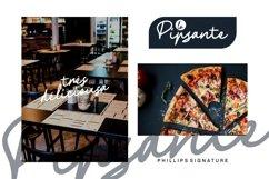 Phillips - Stylish Font Product Image 4