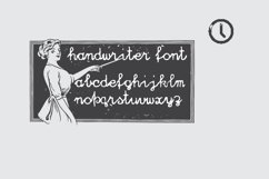 Vintage Pack-17 fonts and elements Product Image 2