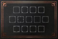 Web Font Frames Ding Product Image 5