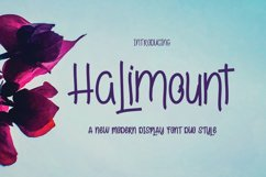 Halimount Product Image 1