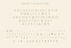 Mirabela - Lovely & Classy Serif Product Image 12