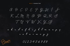 Alistair Font Product Image 6