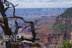 Grand Canyon Stock Photo - High Resolution Mountain Photo Product Image 1