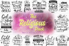 The Religious Cut Files Pack Limited PROMOTION! Product Image 1
