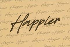 Web Font Gaston - Beauty & Stylish Script Font Product Image 6