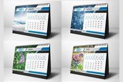 2021 Desk Calendar Product Image 3