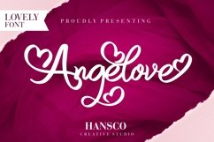 Angelove Product Image 1