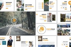 Pathbull- Keynote Template Product Image 1