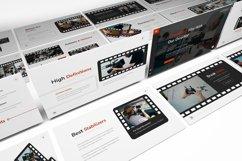 Move Studios Google Slides Template Product Image 2
